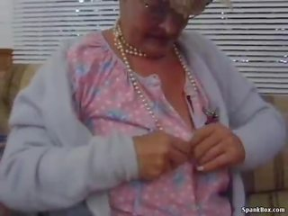 Granny vs young fuck would love